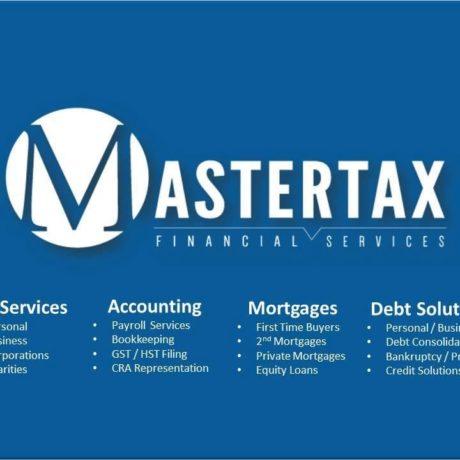 Mastertax, your business partner.