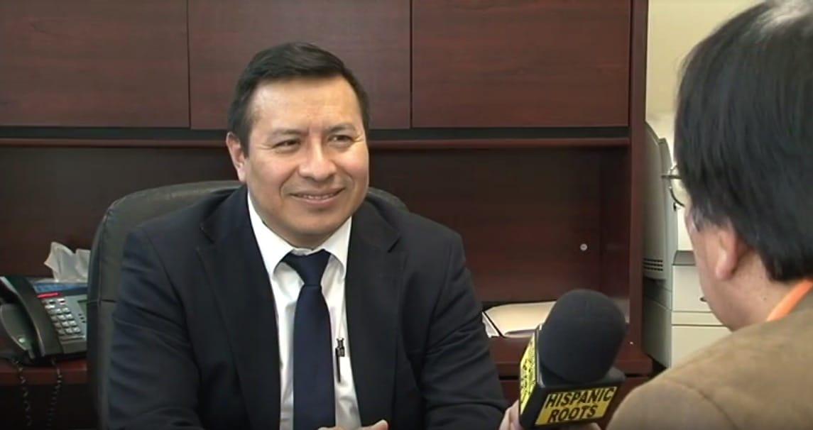 Hispanic Roots Interview