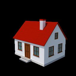 Simple House.H03.2k